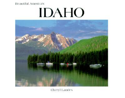 Idaho - Landes, Cheryl