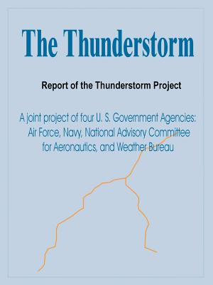 The Thunderstorm: Report of the Thunderstorm Project - U S Government Agencies
