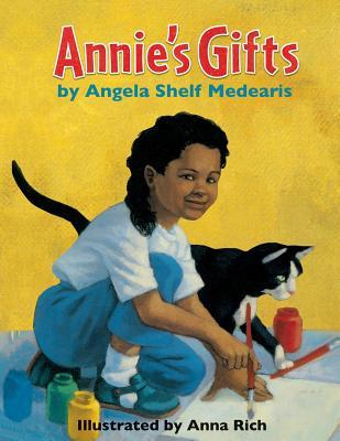 Annie's Gifts - Medearis, Angela Shelf
