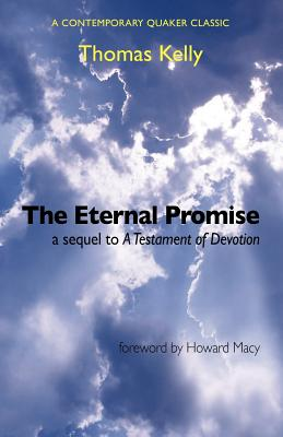 The Eternal Promise - Kelly, Thomas