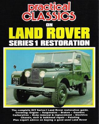 Practical Classics on MGB Restoration - Clarke, R M