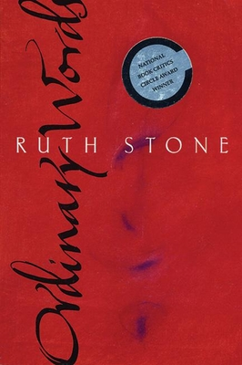 Ordinary Words - Stone, Ruth