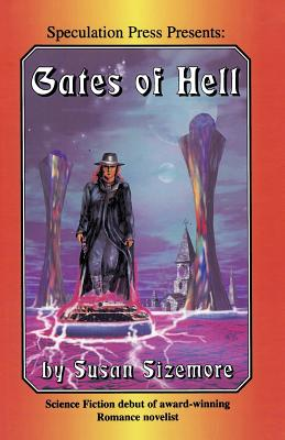 Gates of Hell - Sizemore, Susan