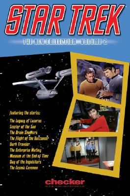 Star Trek: The Key Collection Volume 2 - Wein, Len, and Various, and Kashden, George