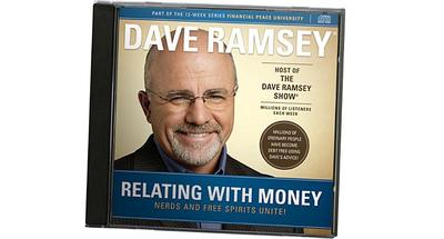 Relating with Money - Ramsey, Dave, and Dave Ramsey