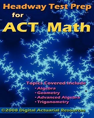 Headway Test Prep for ACT Math - Lloyd, Ryan