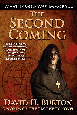 The Second Coming - Burton, David H