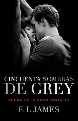 Cincuenta Sombras de Grey - James, E L