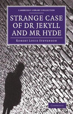 The Strange Case of Dr Jekyll and MR Hyde - Stevenson, Robert Louis