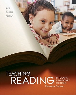 Teaching Reading in Today's Elementary Schools - Roe, Betty D, and Smith, Sandra H