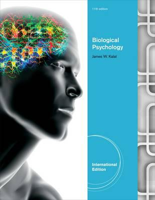 Biological Psychology - Kalat, James W.