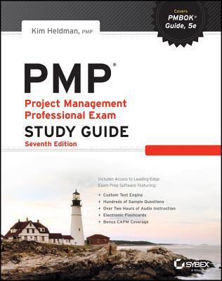PMP: Project Management Professional Exam - Heldman, Kim