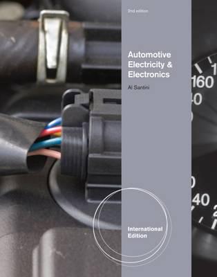 Automotive Electricity & Electronics - Santini, Al
