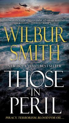 Those in Peril - Smith, Wilbur