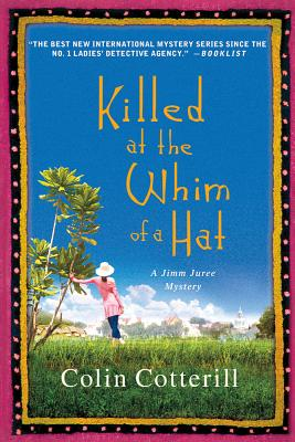 Killed at the Whim of a Hat - Cotterill, Colin