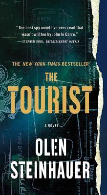 The Tourist - Steinhauer, Olen