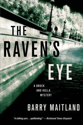 The Raven's Eye - Maitland, Barry