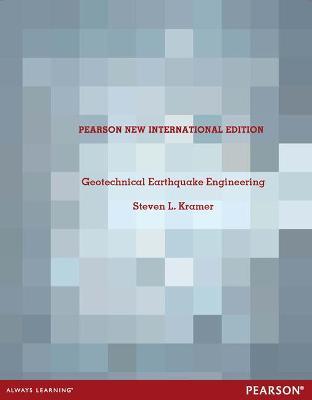 Geotechnical Earthquake Engineering - Kramer, Steven L.
