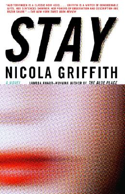 Stay - Griffith, Nicola