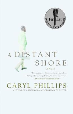 A Distant Shore - Phillips, Caryl