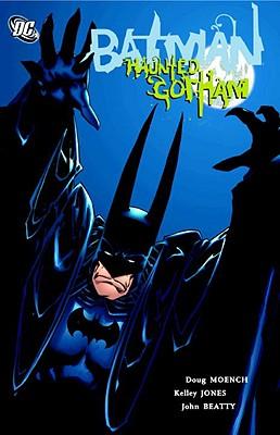 Batman: Haunted Gotham - Moench, Doug