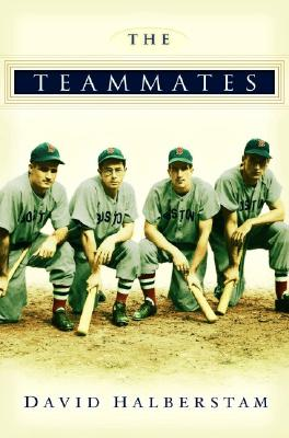 The Teammates - Halberstam, David