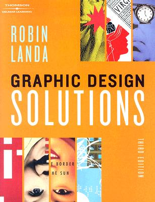 Graphic Design Solutions - Landa, Robin