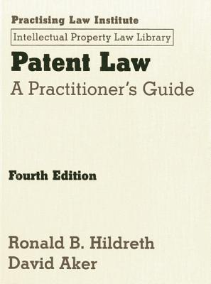 Patent Law - Hildreth, Ronald, and Aker, David