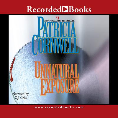 Unnatural Exposure - Cornwell, Patricia