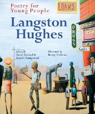 Langston Hughes - Hughes, Langston, and Roessel, David E (Editor), and Rampersad, Arnold, Professor (Editor)