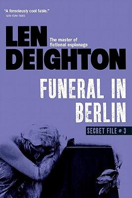 Funeral in Berlin - Deighton, Len