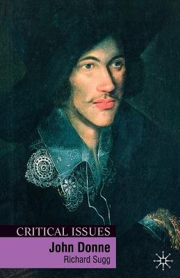 John Donne - Sugg, Richard