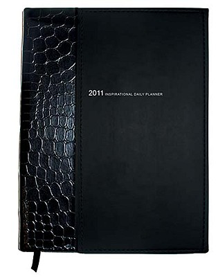 2011 Inspirational Daily Planner - Thomas Nelson Publishers