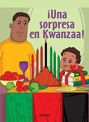 Sorpresa En Kwanzaa - Shea, Therese M