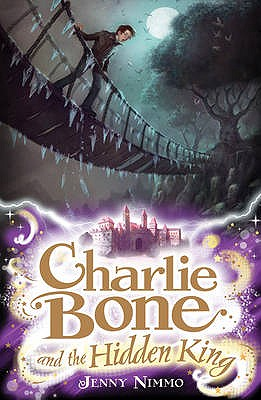 Charlie Bone and the Hidden King - Nimmo, Jenny