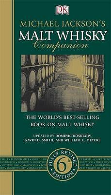 Malt Whisky Companion - Jackson, Michael