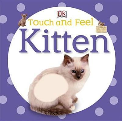 Kitten - DK