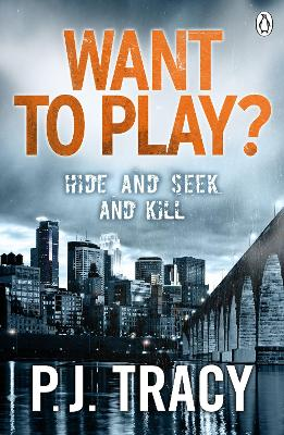 Want to Play? - Tracy, P. J.