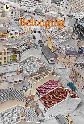 Belonging - Baker, Jeannie