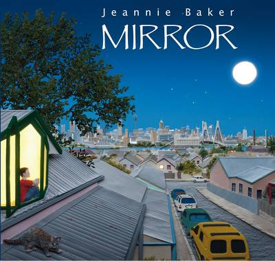 Mirror - Baker, Jeannie