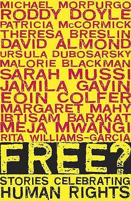 Amnesty Anthology - Amnesty International, and Almond, David, and Barakat, Ibtisam