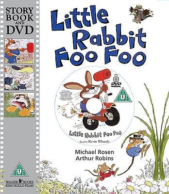 Little Rabbit Foo Foo - Rosen, Michael