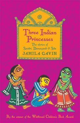 Three Indian Princesses - Gavin, Jamila