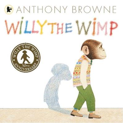 Willy the Wimp -