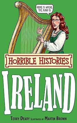 Ireland - Deary, Terry