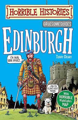 Edinburgh - Deary, Terry