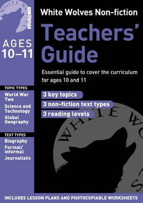 Teachers' Guide Year 6 - Matthews, Gill