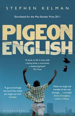 Pigeon English - Kelman, Stephen