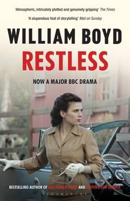 Restless - Boyd, William