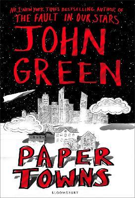 Paper Towns - Green, John